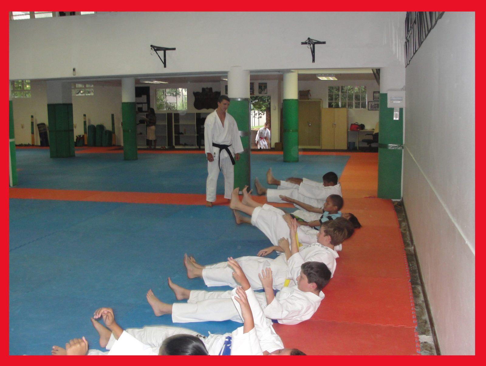 wanderers club Karate 3
