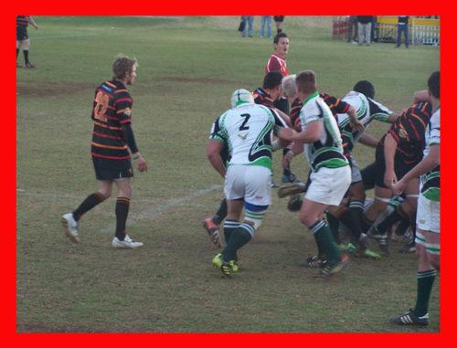 rugby club johannesburg