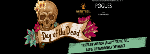 day of the dead wanderers