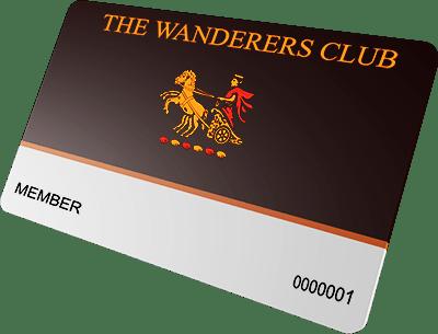 members card Small