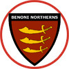 Reciprocal Clubs Logo Benoni Northerns