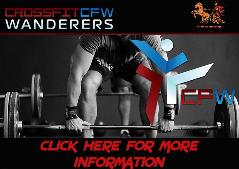 Crossfit Wanderers