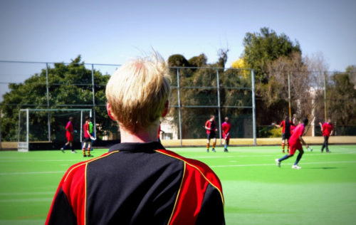 hockey club johannesburg
