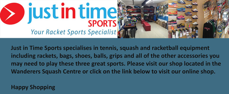 Just in Time Sport Shop
