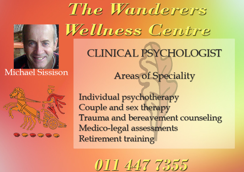 wanderers club The Wanderers Wellness Centre 4