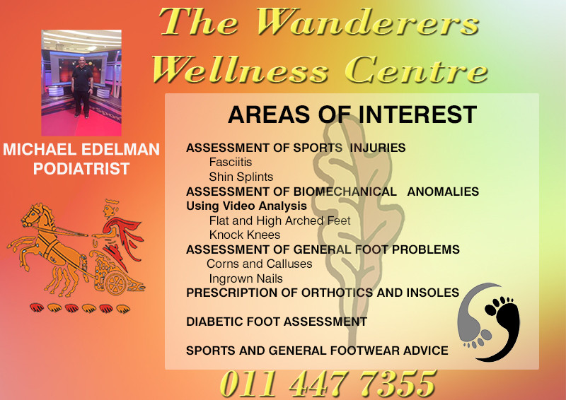 wanderers club The Wanderers Wellness Centre 2