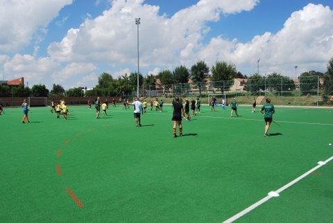 hockey club johannesburg