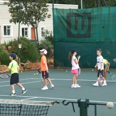 wanderers club WTA Gallery 3