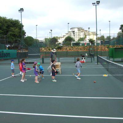 wanderers club WTA Gallery 8