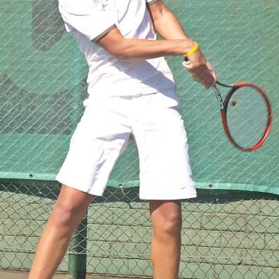 wanderers club Tennis Gallery 9