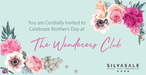wanderers club Mothers Day Lunch at The Wanderers Club 1
