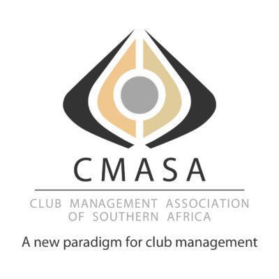 CMASA club management logo
