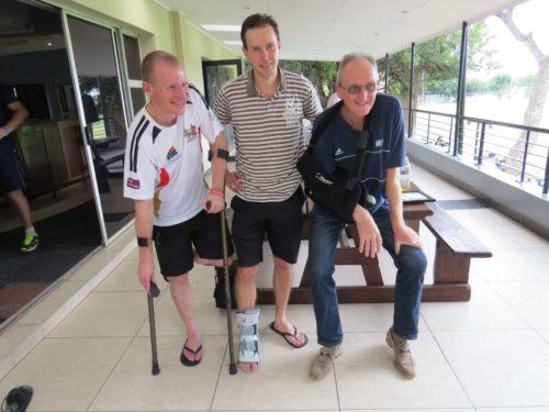 wanderers club Squash Update - February 2017 1