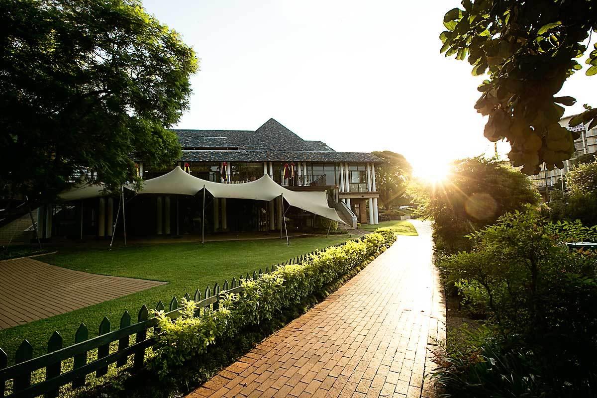 wanderers club Wanderers Wedding Venue in Johannesburg 1