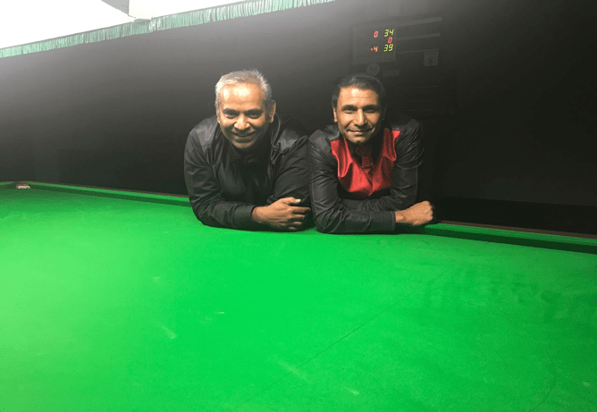 wanderers club Snooker Update, March 2017 2