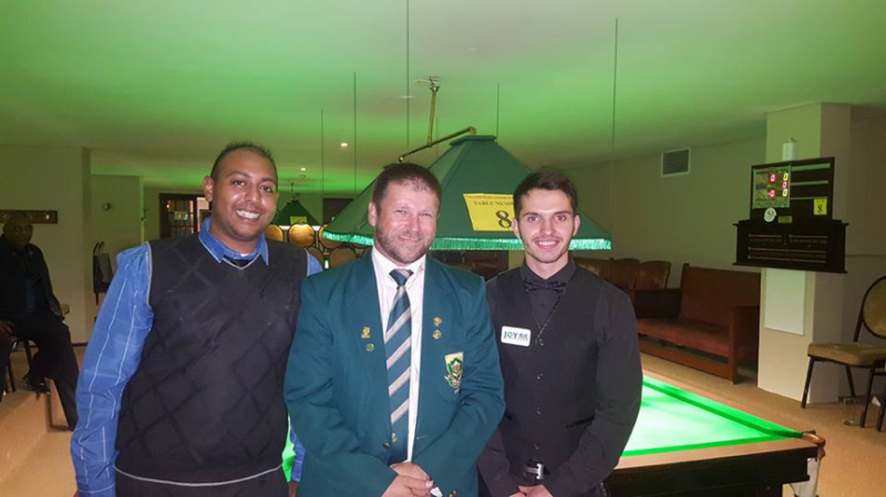 wanderers club Snooker News: May 2017 1
