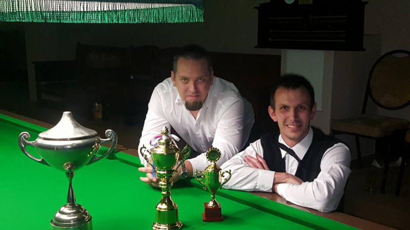 wanderers club Snooker News: May 2017 3