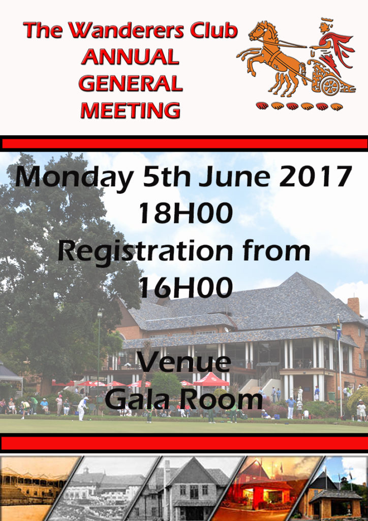 wanderers club AGM Notice 2017 3