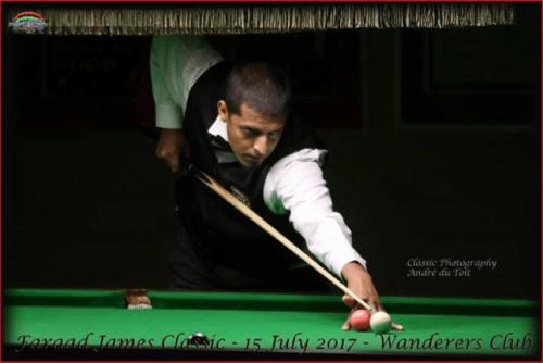 wanderers club July Snooker News Update 9