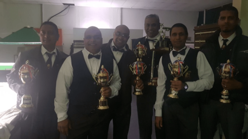 wanderers club July Snooker News Update 3