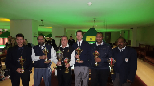 wanderers club July Snooker News Update 1