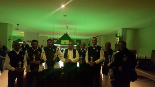 wanderers club July Snooker News Update 6