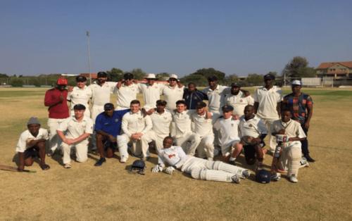 wanderers club Cricket News, September 2017 17