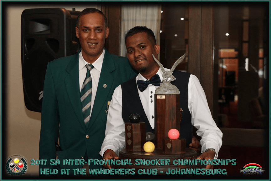 wanderers club Snooker News, September 2017 2