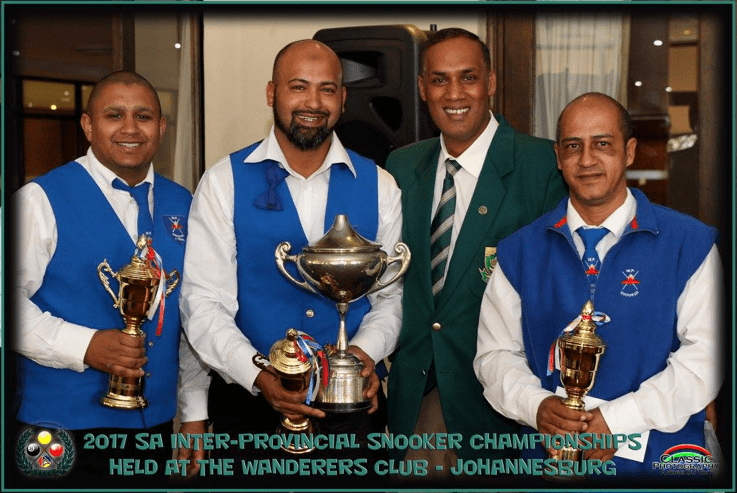 wanderers club Snooker News, September 2017 4