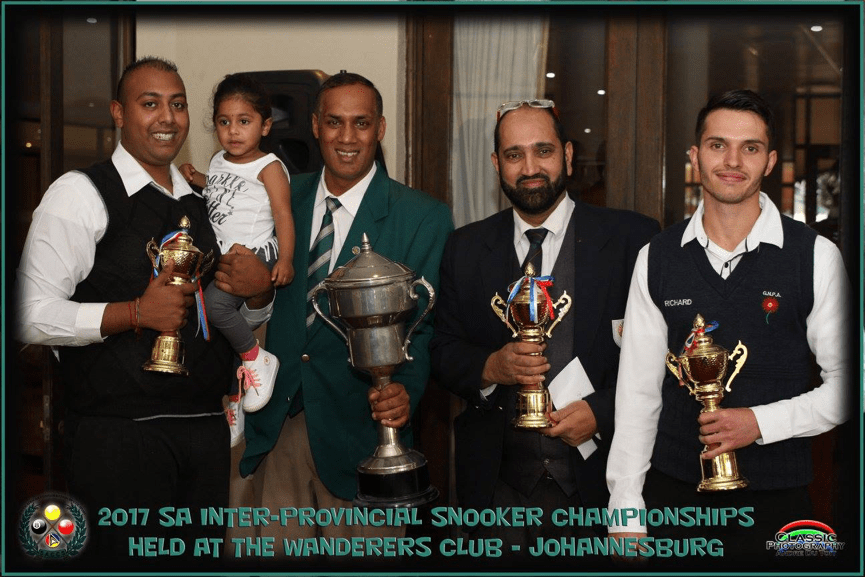 wanderers club Snooker News, September 2017 6