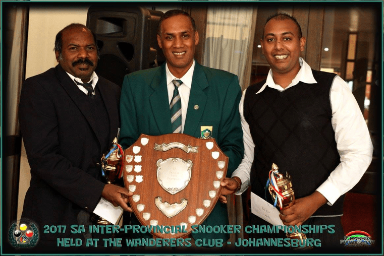wanderers club Snooker News, September 2017 7
