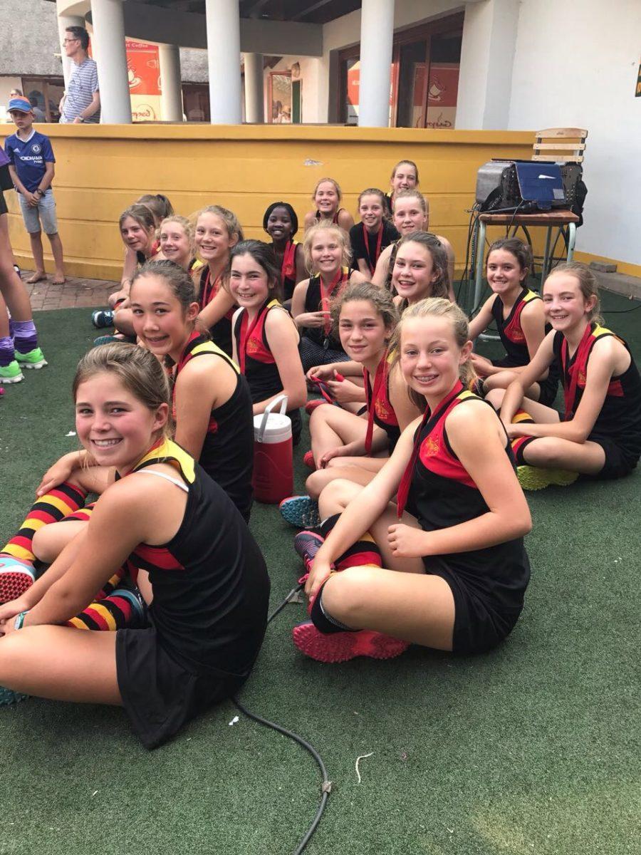wanderers club Hockey News, September 2017 7