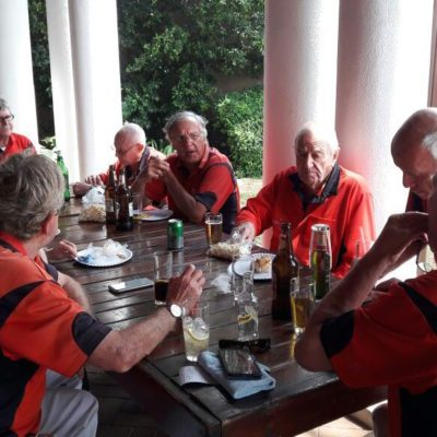 wanderers club Bowls News, September 2017 4