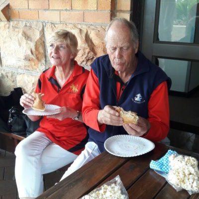 wanderers club Bowls News, September 2017 5