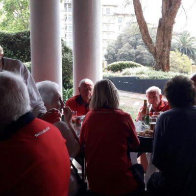 wanderers club Bowls News, September 2017 9