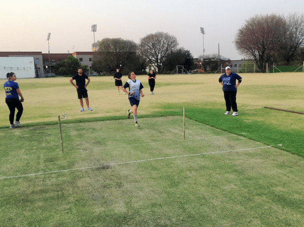 wanderers club Cricket 1