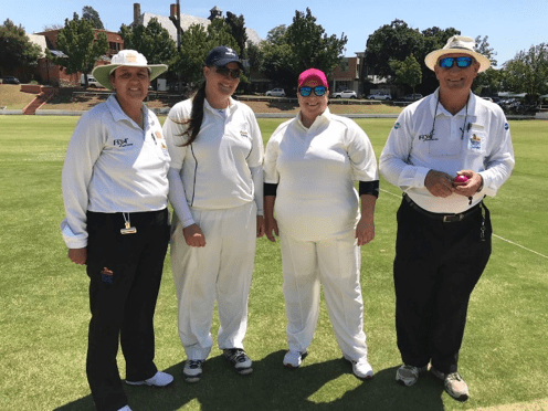 wanderers club Cricket October Update 5