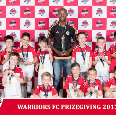 wanderers club Wanderers Warriors Football Club - November Newsletter 4