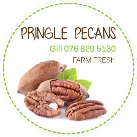 wanderers club Pringle Pecans 2