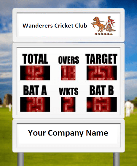 wanderers club The Wanderers Cricket Club - November Newsletter 3