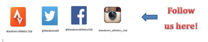 wanderers club Wanderers Athletics - November Newsletter 4