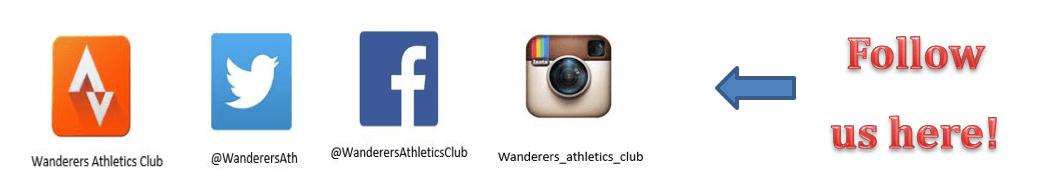 wanderers social media