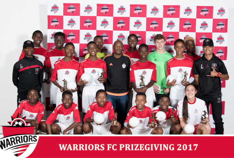 wanderers club Wanderers Warriors Football Club - November Newsletter 1