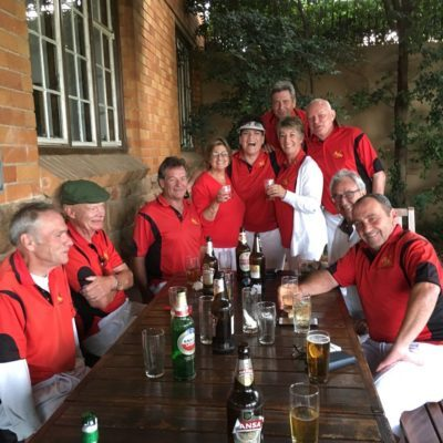 wanderers club Wanderers Bowling Club - January 2018 Newsletter 5