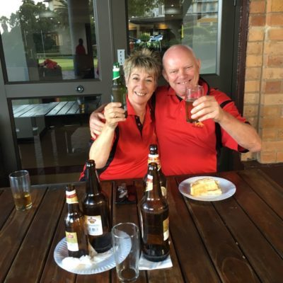 wanderers club Wanderers Bowling Club - January 2018 Newsletter 1