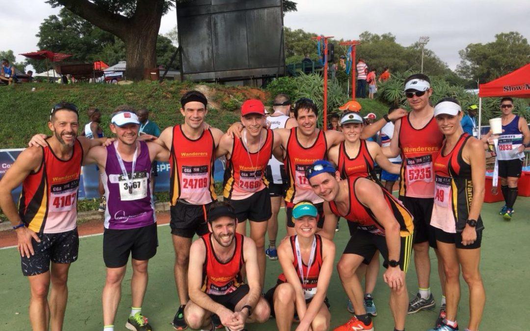 Wanderers Athletics - February Update - The Wanderers Club