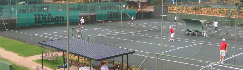 wanderers tennis club