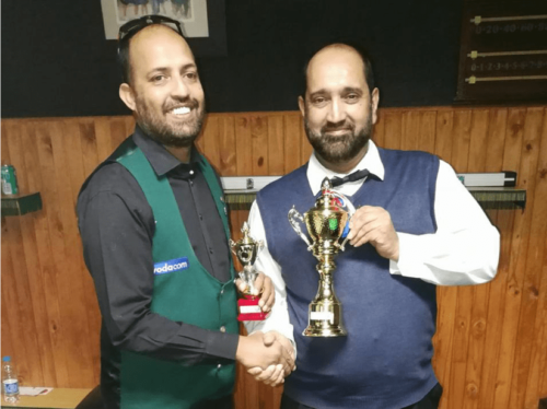 wanderers club Snooker News - March 2018 4