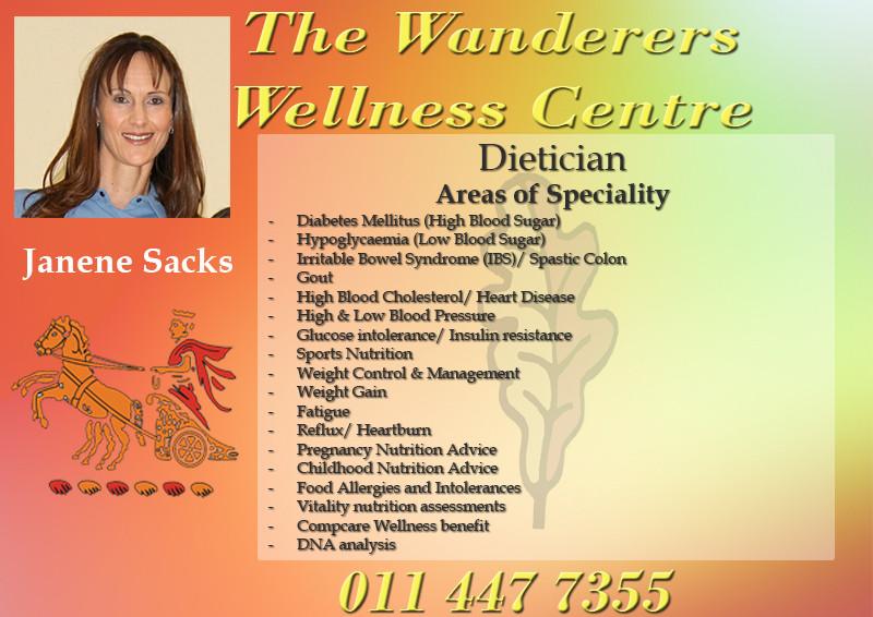wanderers club The Wanderers Wellness Centre 5