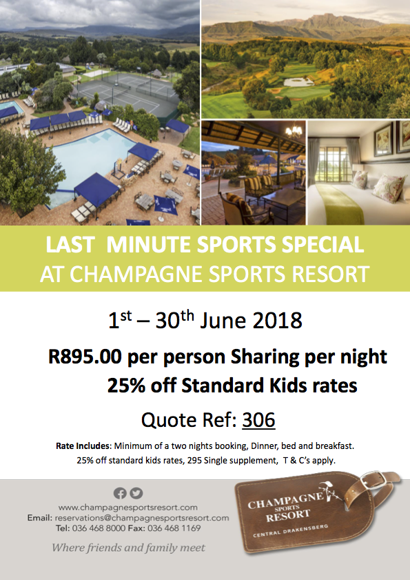 wanderers club Last minute Sports Club Special 3